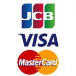 JCB、VISA、MasterCardはどれがいい?カードブランドの違いを知る