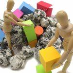 リサイクルショップ・リユースショップ、質屋、宅配買取、メルカリ・ヤフオクの特徴と比較