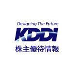 KDDI(9433)の株主優待、グルメカタログギフトが100株からもらえる
