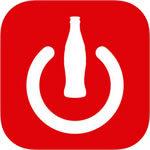 Coke ONアプリにウォーク追加。歩くだけで自販機でコカ・コーラのジュースがもらえる